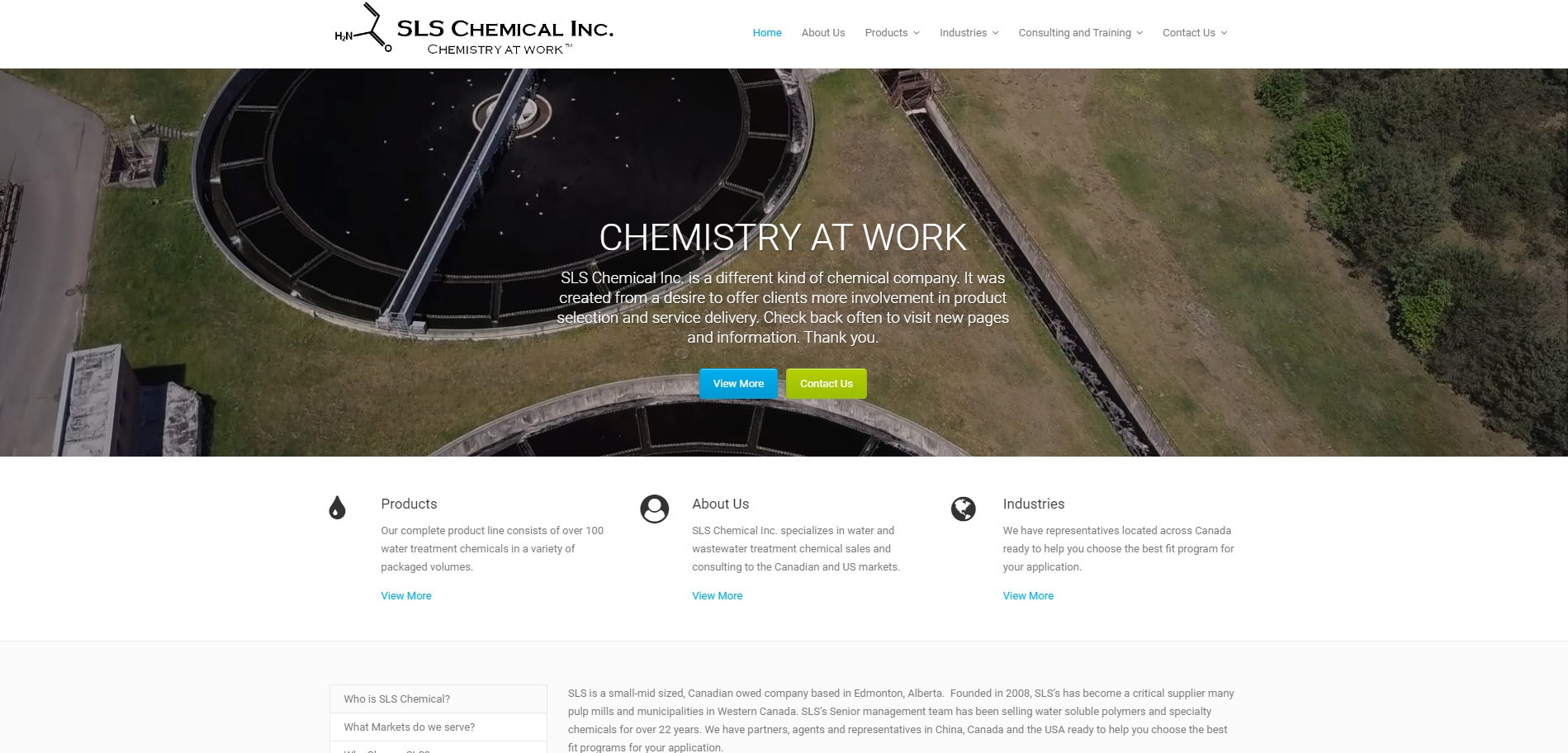 chemical-industry-websites