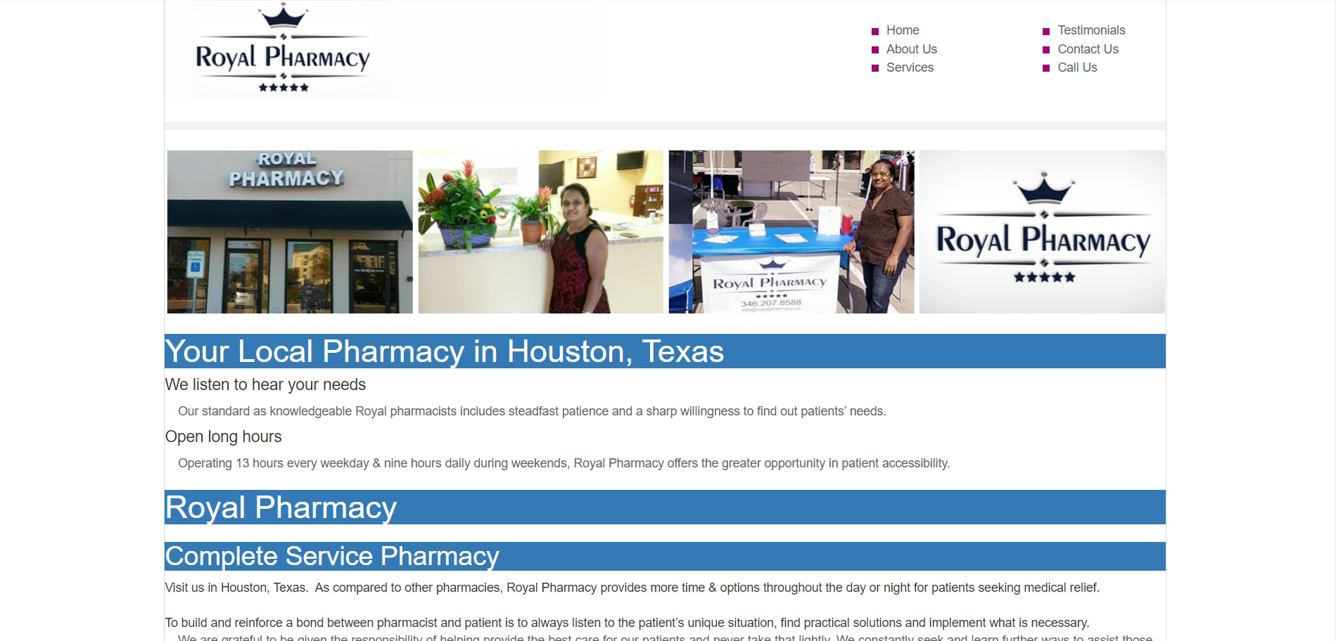 royalpharmacy-us-houston-texas-thewebmiracle