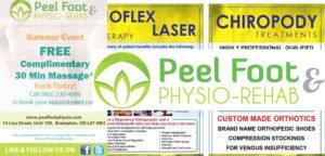 peel-foot-physiothewebmiracle