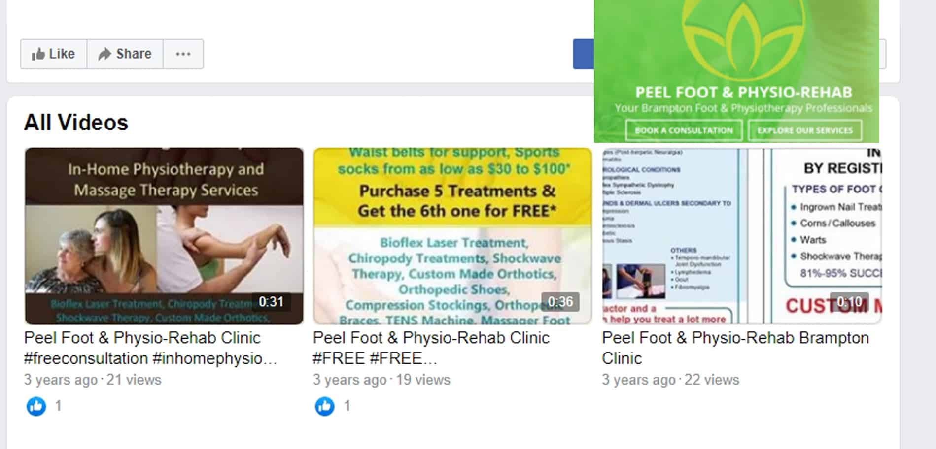 peel-foot-physiovideoeditor-thewebmiracle